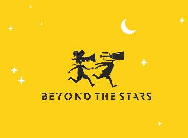 LOGO-BEYOND THE STARS