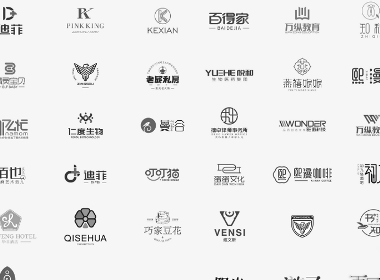 LOGO精選 | 2018過去半年作品集