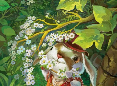 小兔子和小老鼠