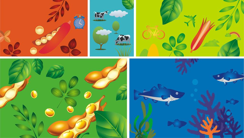 医药连锁产品包装设计 滋补保健品包装设计 营养品包装设计