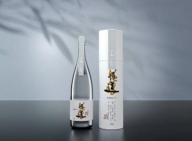 惟道 · WeiDao 白酒包装设计