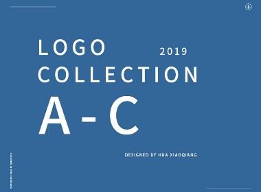 A B C與26個字母的logo合集