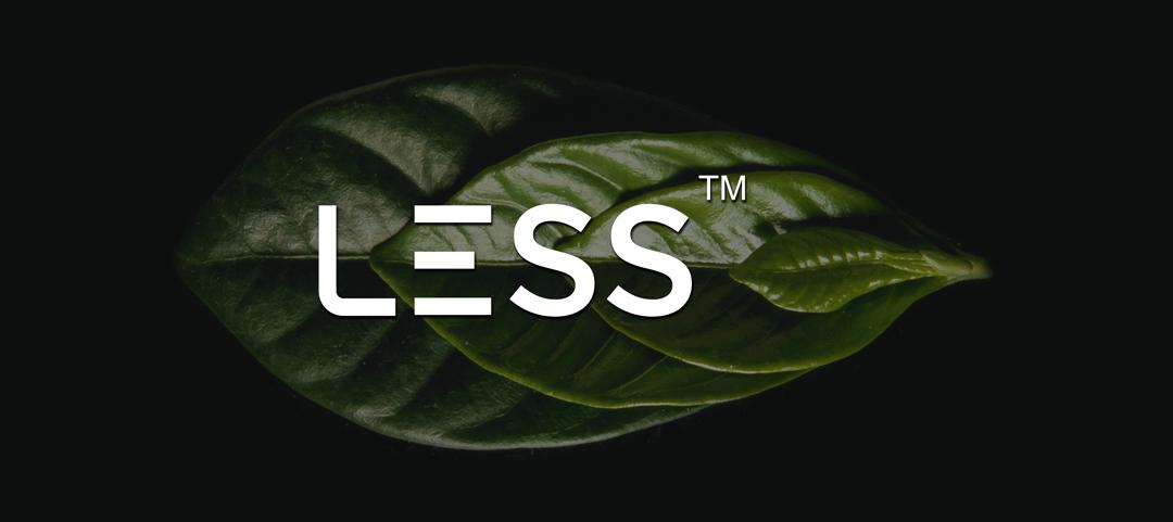跨境电商  纯天然有机养护品牌LESS
