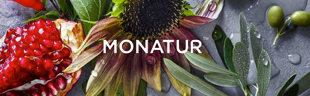 跨境電商MONATUR  天然有機藥妝