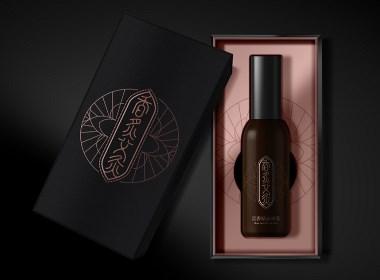 广州化妆品设计:香炙艾灸/精油喷雾