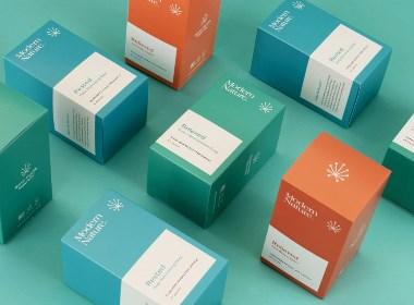 药品品牌包装设计