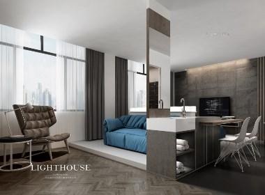 LIGHTHOUSE | 瑞曼达酒店,关于记忆的艺术