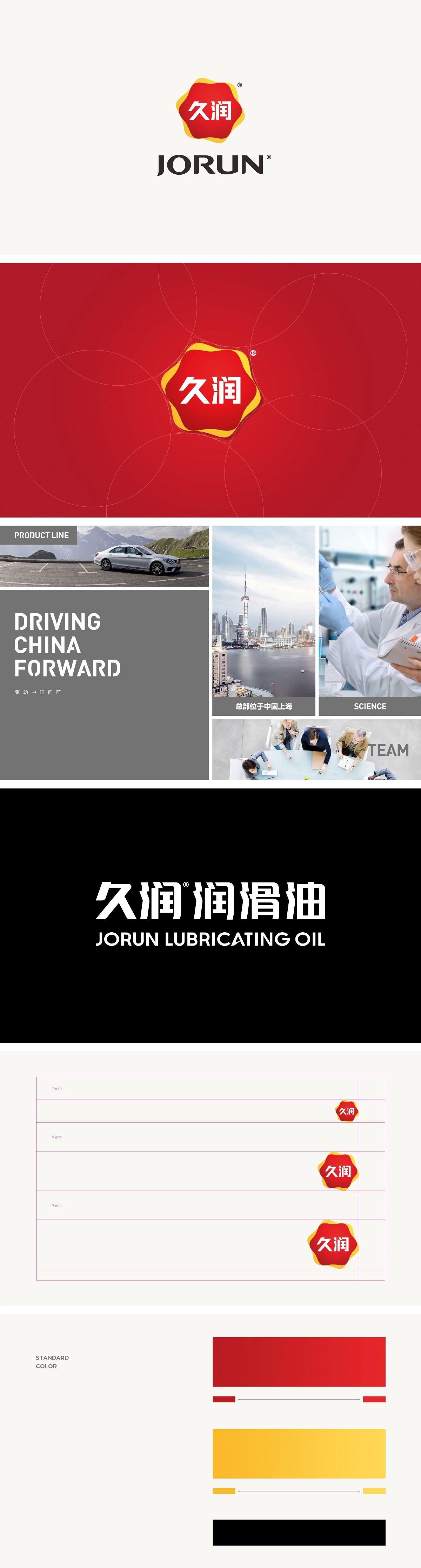 国内润滑油行业第一品牌久润润滑油品牌国际化成长之路