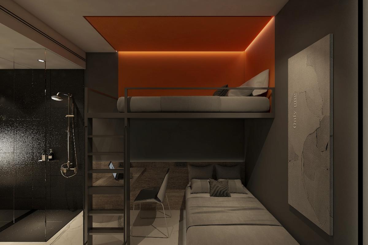 杭州国贸精品酒店设计