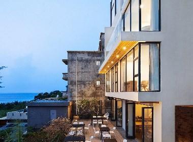 杭州民宿装修设计公司西湖边的另一片天