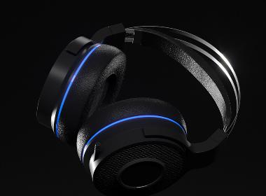 游戏耳机设计方案