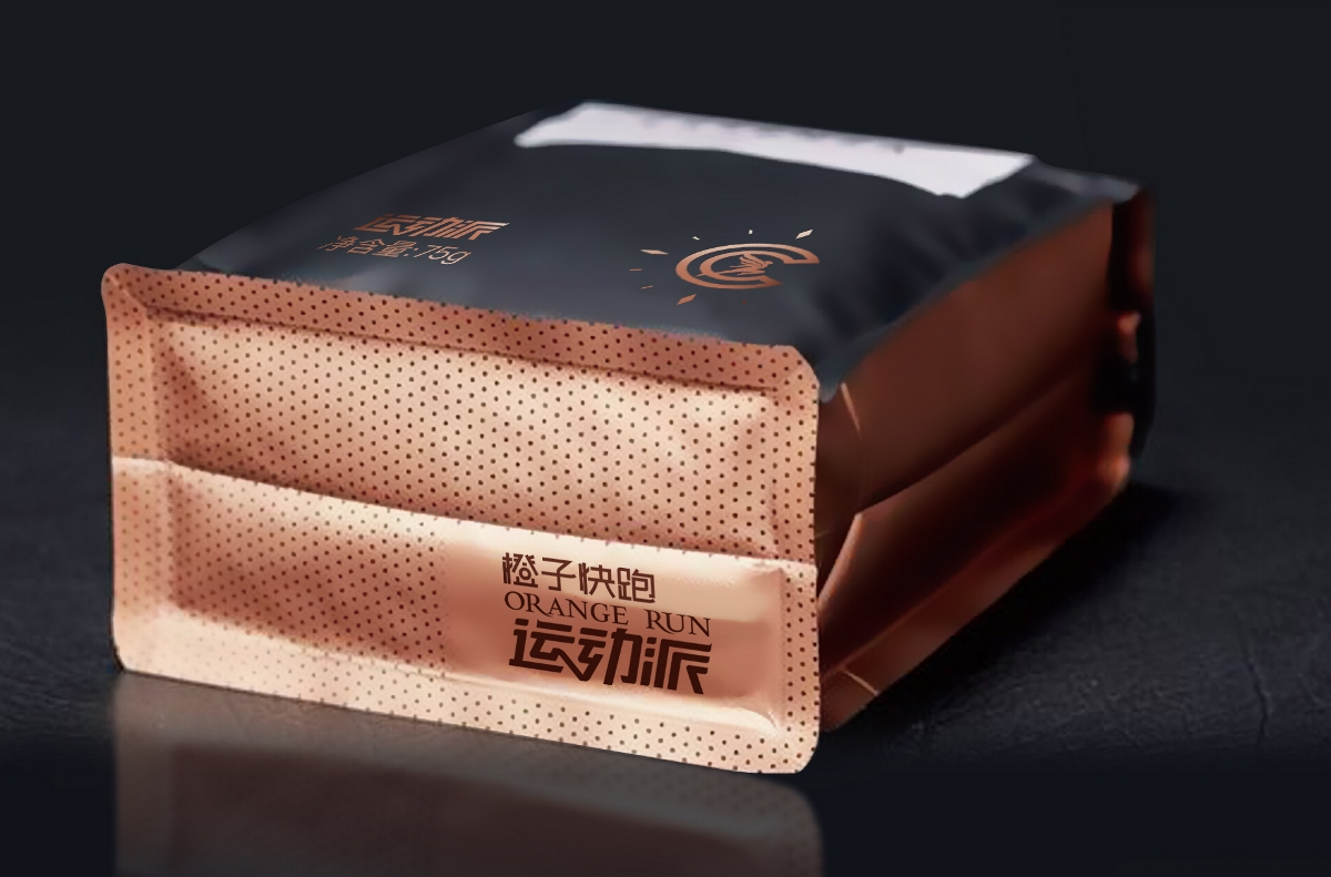 """""""橙子快跑""""品牌营销规划_产品包装设计"""