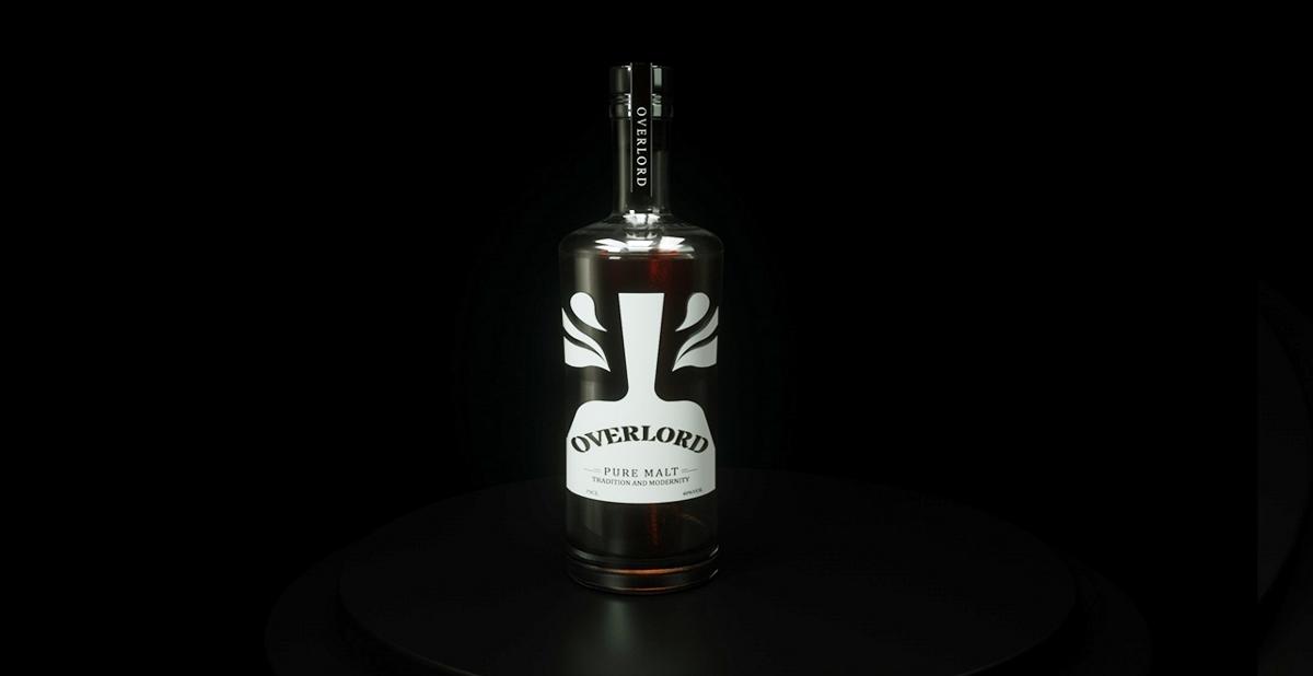 威士忌包装