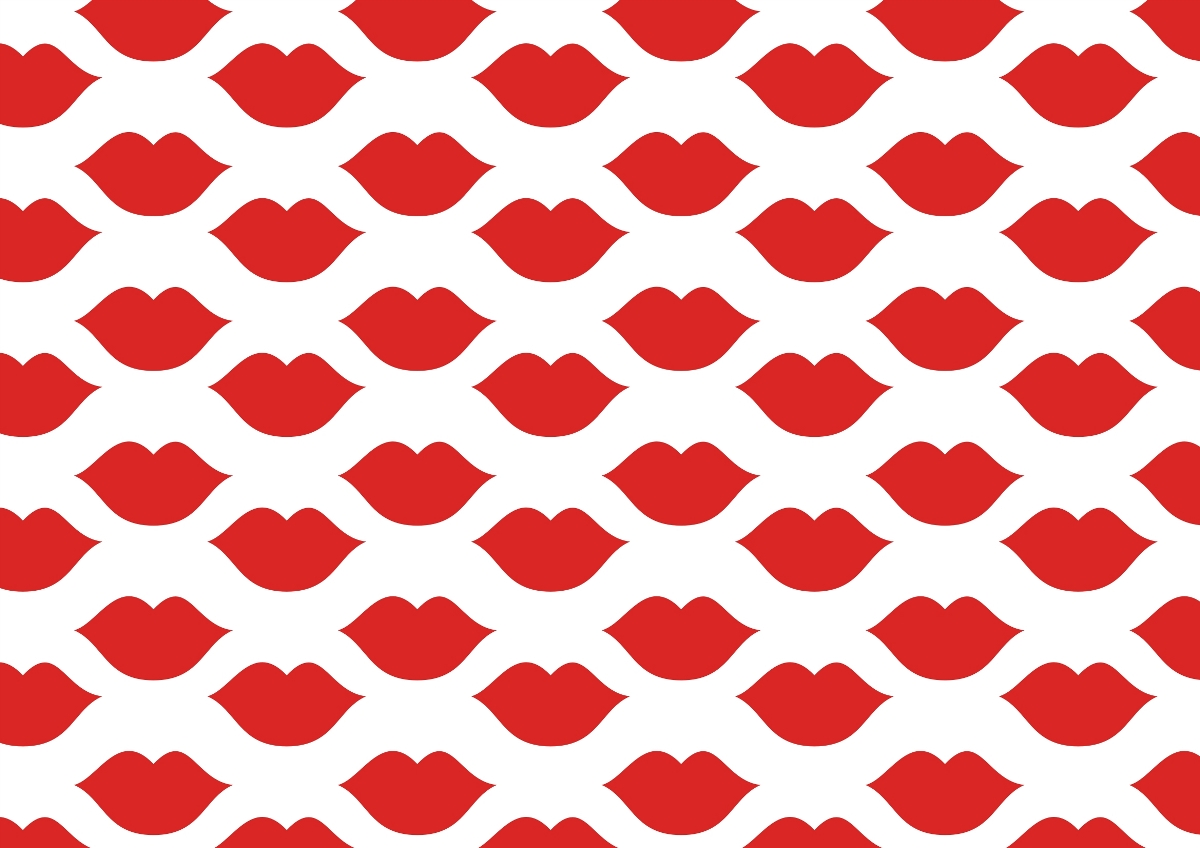 香唇串串 形象设计