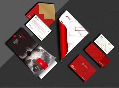 中国品牌营行品牌全案设计