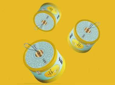 燕窝品牌形象设计及包装设计