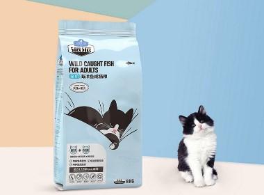 新時代寵物品牌包裝設計該如何升級?——厚啟設計