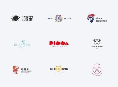 LOGO | 标志精选