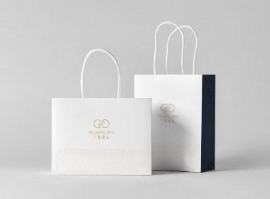 广陵酒店品牌LOGO