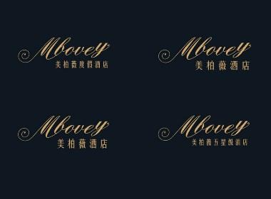 五星级酒店logo设计