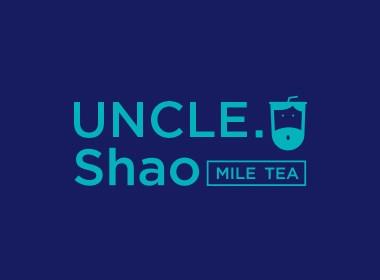 邵大叔奶茶 | 品牌设计
