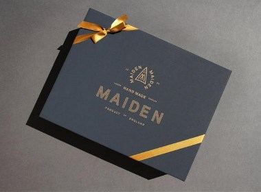 一个蜡烛品牌的崛起之路,品牌设计很用心,包装是亮点