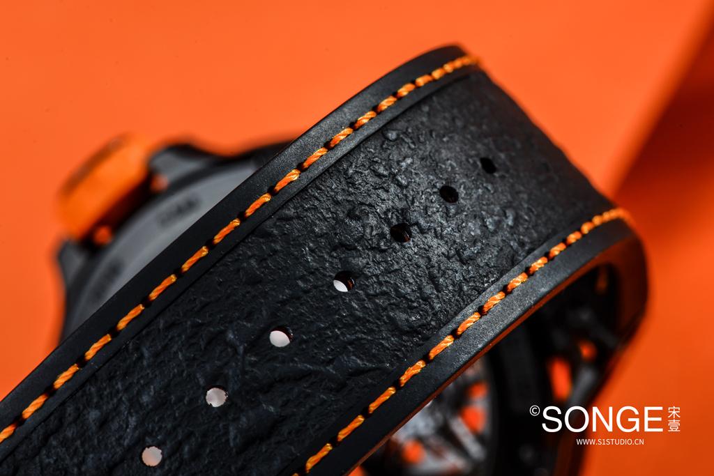 罗杰杜比 腕表主题拍摄案例分享 宋壹工作室