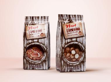 寻好菓--坚果包装设计