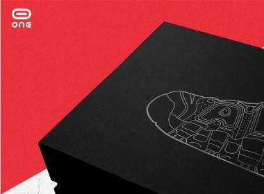 ONE品牌-鞋子售賣以及DIY