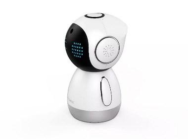 智能家居机器人