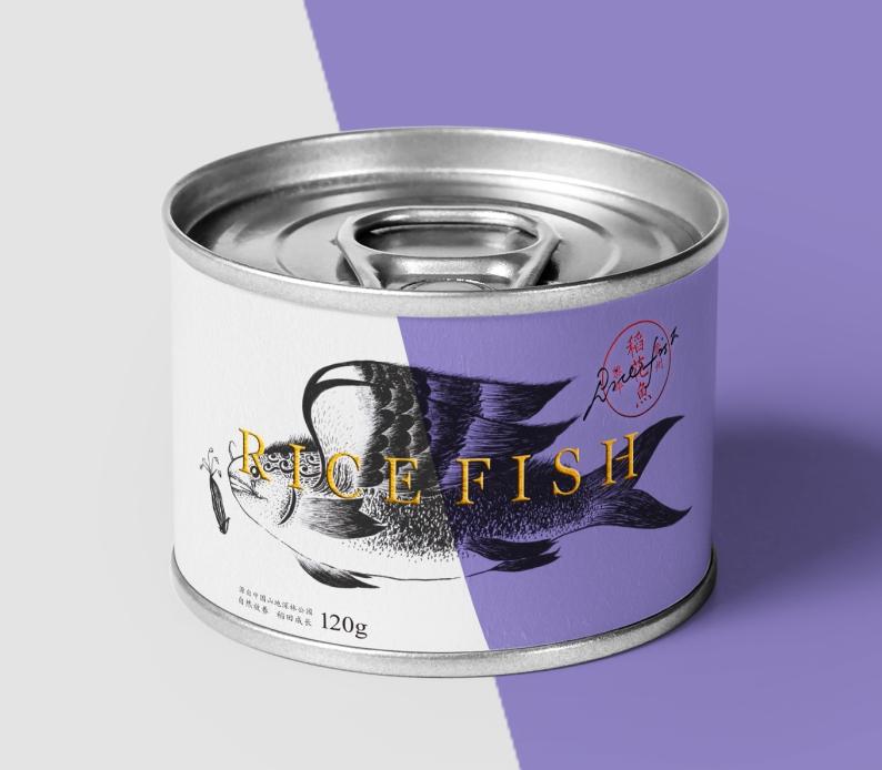 Rice fish-稻花鱼