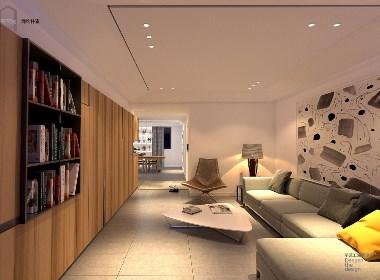 简朴、雅致的居住空间