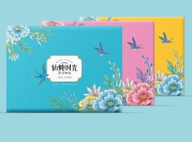 即食燕窝包装设计 深圳圣智扬包装设计案例