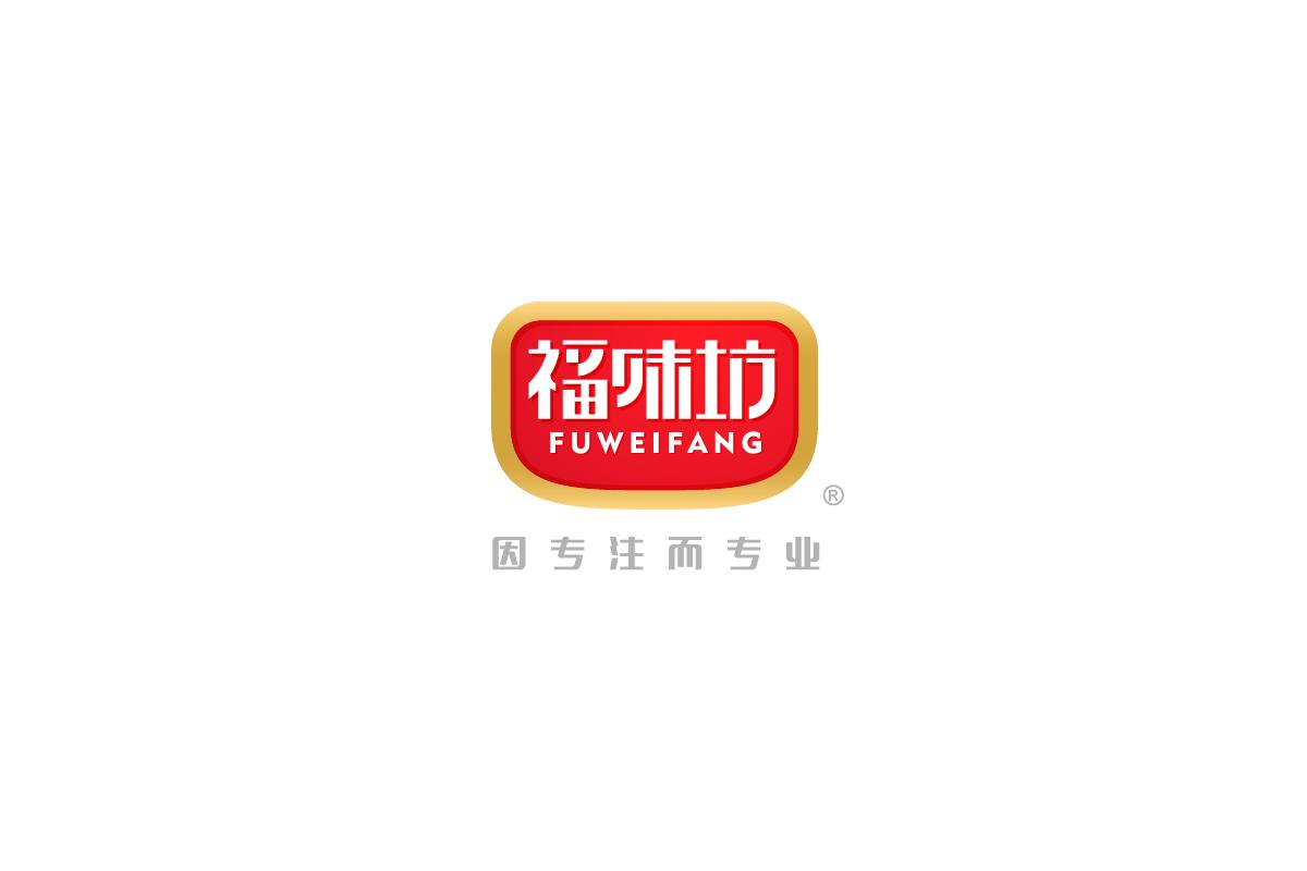 厦门元奇商贸粮油零售类标识 福味坊 logo标志设计方案