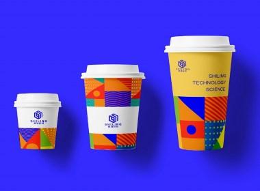 2019科技公司品牌设计提案