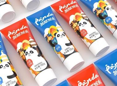 熊貓煥新:品牌升級以消費者為原點