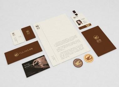 羽鸰古筝-瑞智博诚品牌设计