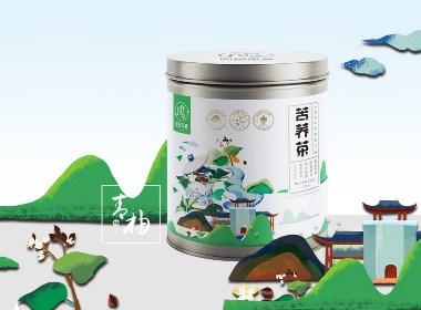 有一种包装之美 叫地方特色! 包装里的东方美学韵味!