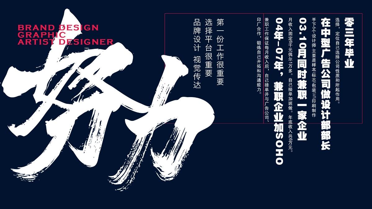 太歌创意胡尊照设计梦想与成长经历