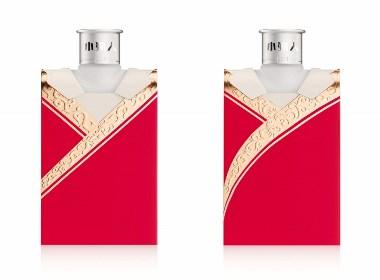 高鵬設計——婚慶禮品限量版酒包裝設計