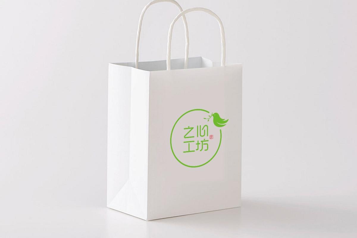 茶品牌标志