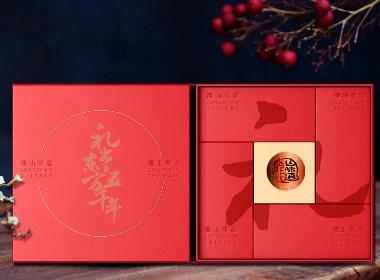 济南龙山味道与龙山贡米全案策划设计-太歌文化创意