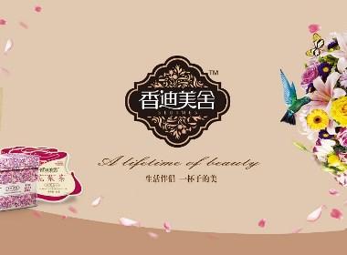 香迪美舍-花果茶