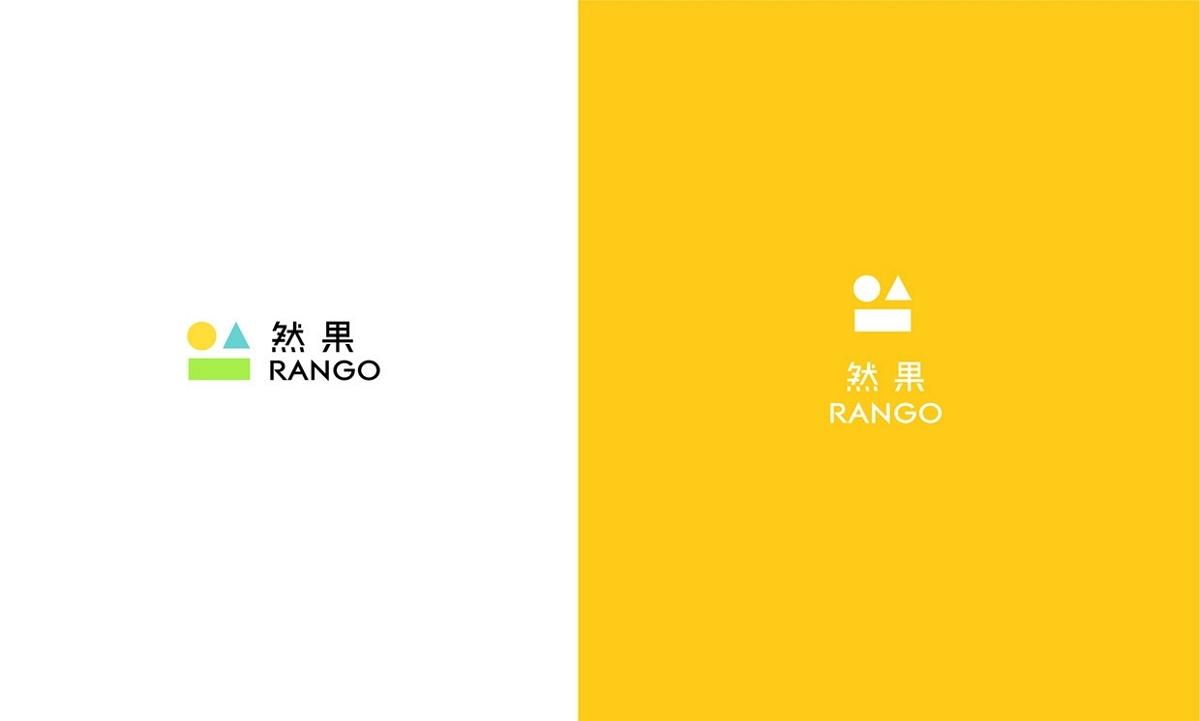 水果食品品牌包装设计/ logo设计