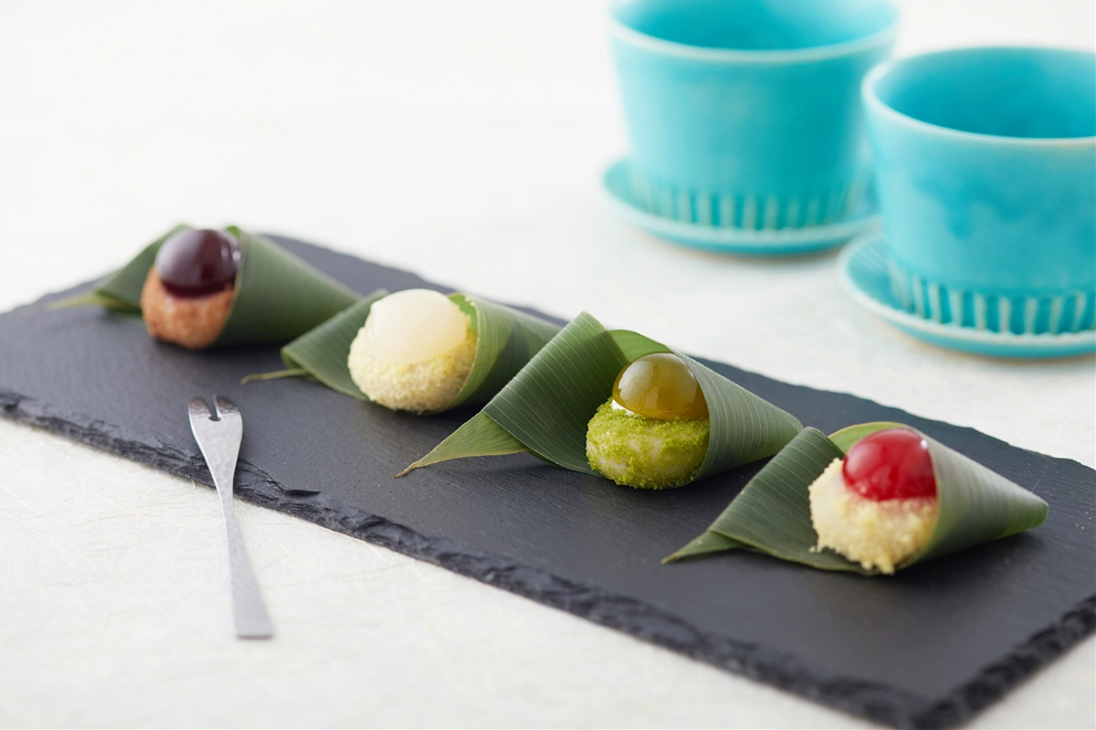 YUFUCORORO日本糕点品牌