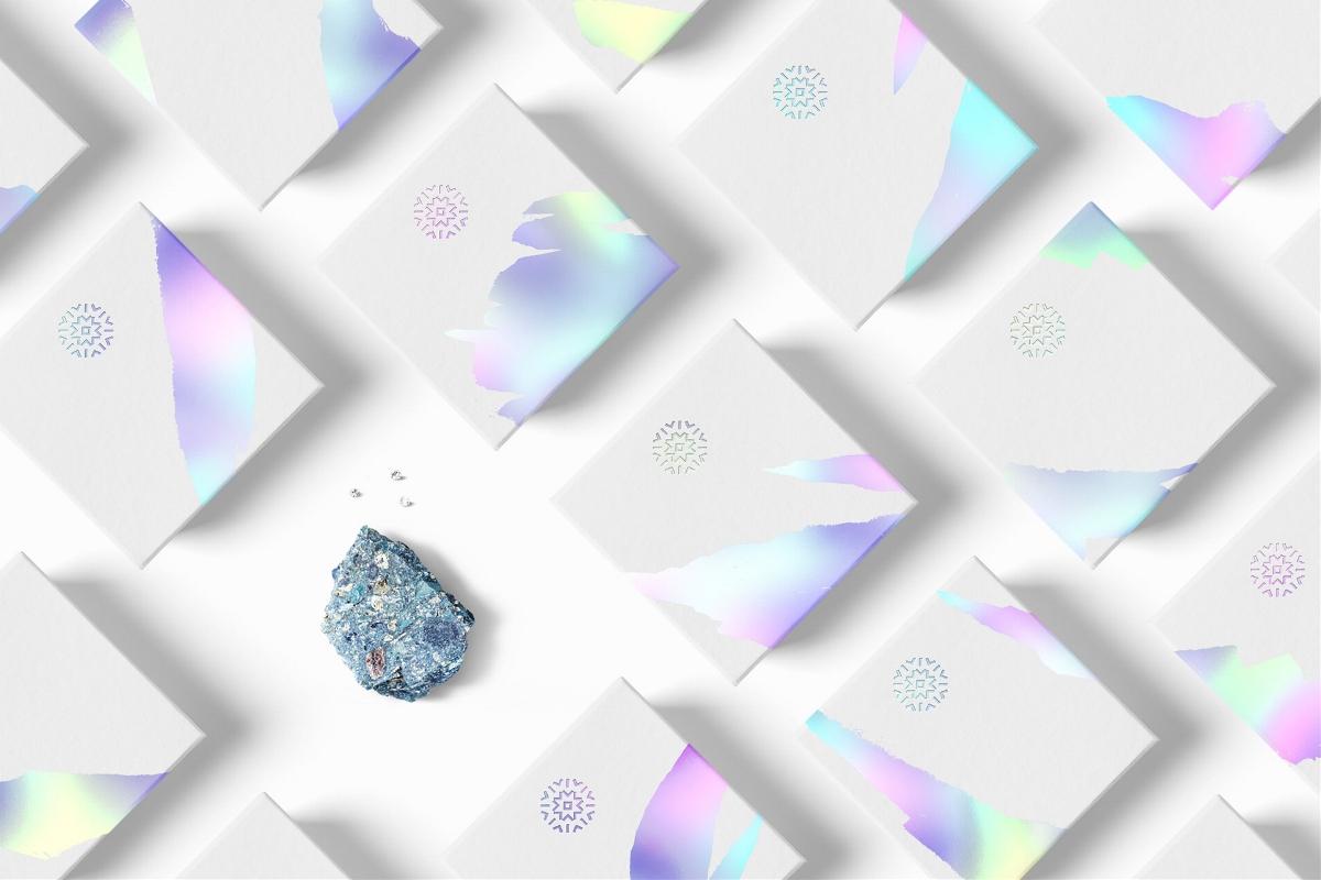 sandara钻石品牌饰品包装设计