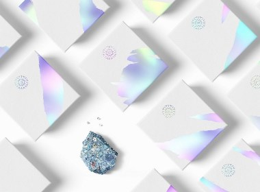 sandara鉆石品牌飾品包裝設計