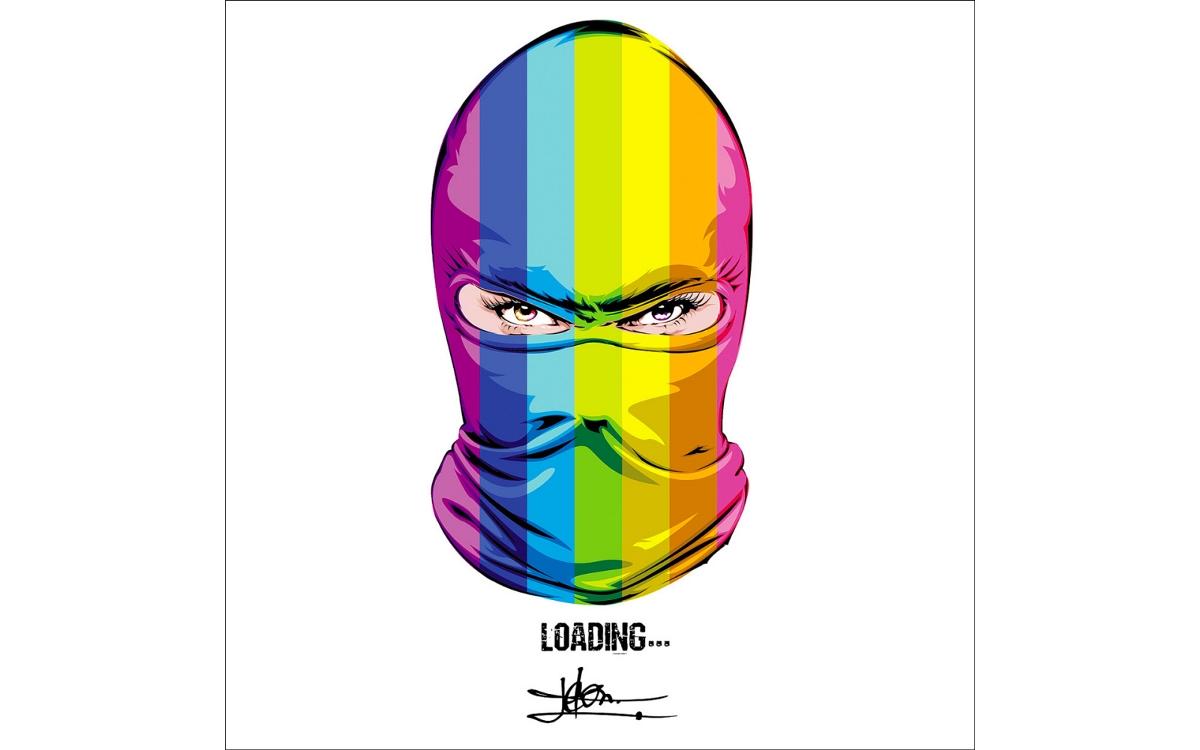 音乐专辑封面设计