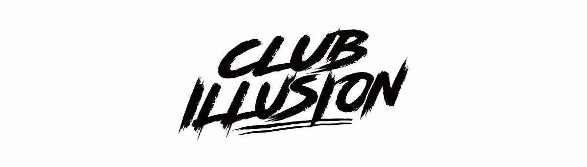 CLUB ILLUSION \ Kirov Airship 的插画艺术项目