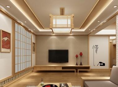 日系风格家装
